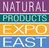 Natural Products Expo East