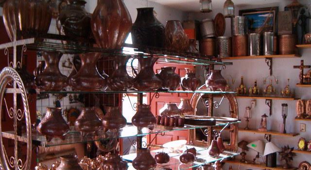 copper sinks direct