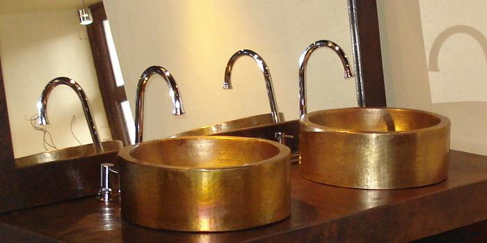 Bar & Vessel Sinks